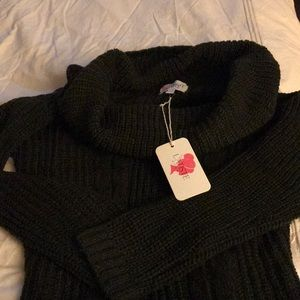 L'ATISTE Sweaters - L'Atiste by Amy Sweater